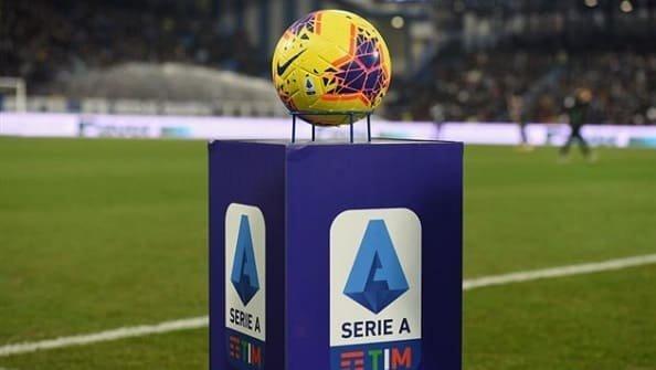 Федерация футбола Италии готовится к досрочному завершению чемпионата и плей-офф